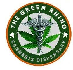The Green Rhino Cannabis Centre