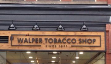 Walper Tobacco Smoke Shop