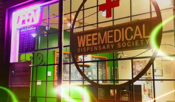 WeeMedical Dispensary Society