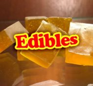 Golden Choice Medicinal Edibles
