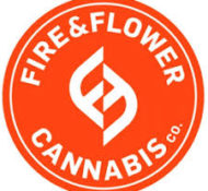 Fire & Flower Cannabis – Stettler