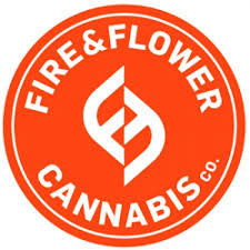 Fire & Flower Cannabis – Red Deer South
