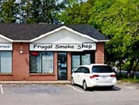 Frugal Smoke Shop