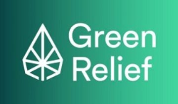 Green Relief Inc