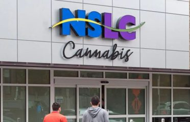 NSLC Cannabis Store Truro West