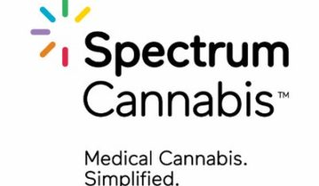 Spectrum Cannabis Canada Ltd