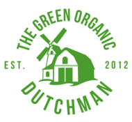 The Green Organic Dutchman Ltd-TGOD