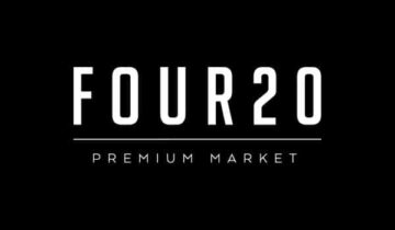Four20 Premium Market – Brooks