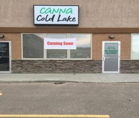 Canna Cold Lake Cannabis Store
