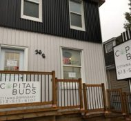 Capital Buds Dispensary