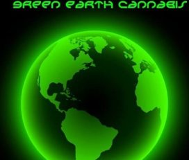 Green Earth Cannabis