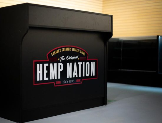 Hemp Nation