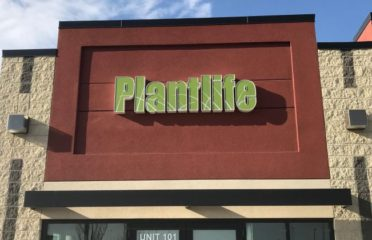 Plantlife Cannabis – Fort Saskatchewan