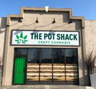 The Pot Shack Saskatoon
