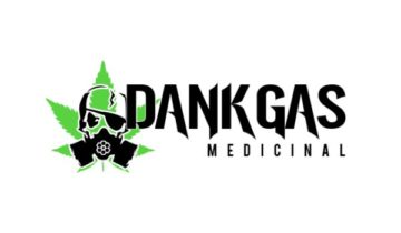 DANK GAS Medicinal Wholesale Dispensary