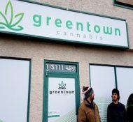 Green Town Cannabis