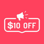 $10 OFF Any Order Over $150