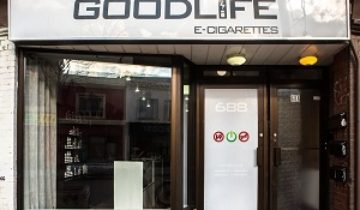 GoodLife Vapes