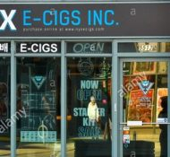 NYX ECigs – Vape Store Toronto (Yonge and Finch)