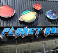 Planet Rock Smoke Shop