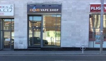 Six Vapes – Cloud 6 Vape Shop