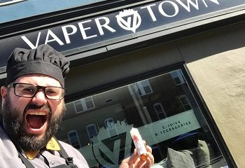 Vapertown – Ottawa Vape Shop