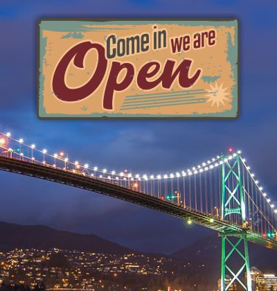 Dispensary Vancouver Open Late
