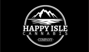 Happy Isle Cannabis Co. Bowen Island