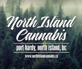 North Island Cannabis