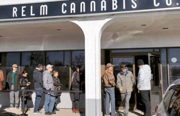 Relm Cannabis Co. – Burlington