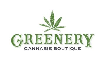 Greenery Cannabis Boutique Salmon Arm