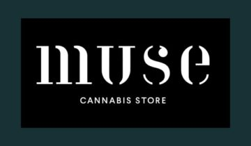 Muse Cannabis Store Cambell River