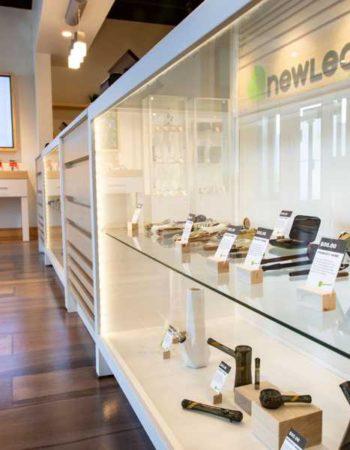 NewLeaf Cannabis – Mayor Magrath