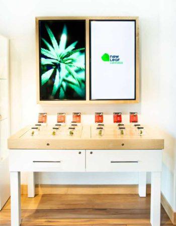 NewLeaf Cannabis – SouthLand