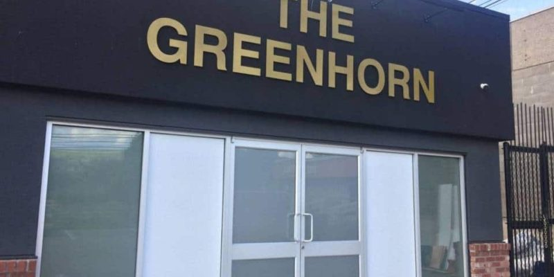 The Greenhorn Cannabis Store