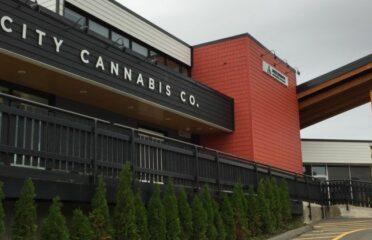 City Cannabis Co – Comox