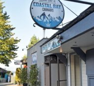 Coastal Bay Cannabis – Gibsons