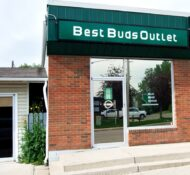 Best Buds Outlet Airdrie