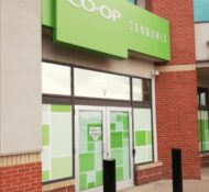 CO-OP Cannabis – Brentwood