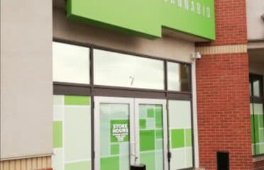 CO-OP Cannabis – Dalhousie