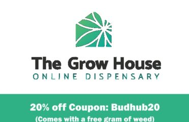 The Grow House Online Dispensary