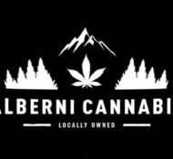 Alberni Cannabis Store