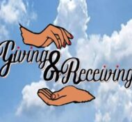 Giving & Receiving Ltd. – Medicine Hat