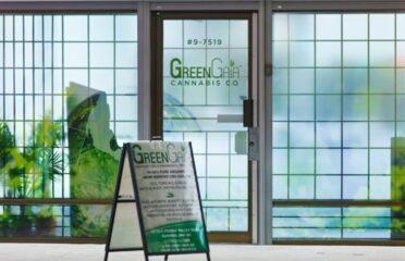 Green Gaia Cannabis – Summerland