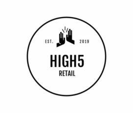 High5 Retail Cannabis Store – Victoria