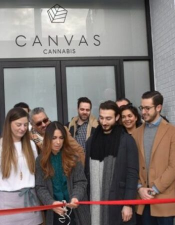 CANVAS Cannabis Greektown