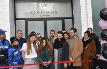 CANVAS Cannabis – Danforth