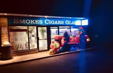 Greezy The Corner Head and Vape Shop – Richmond Hill