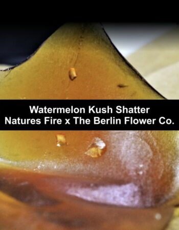 Nature's Fire Concentrates – Wholesale & Retail