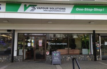 Vapour Solutions -Tuscany Village